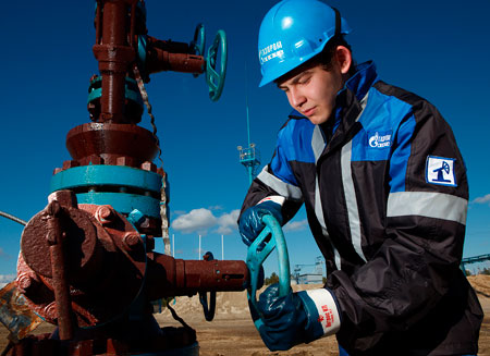 РФ предсказали миллиардные убытки из-за спада добычи нефти
