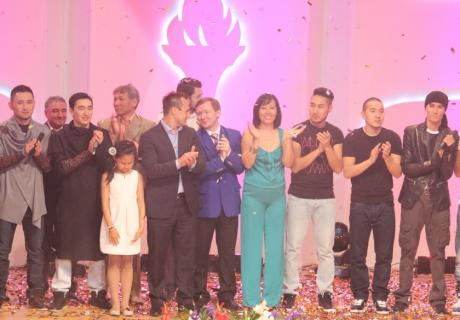В Казахстане начал вещание первый спортивный телеканал