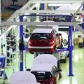 Задва месяца вКазахстане произвели более 4тысяч автомобилей