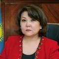 Жанар Айтжан стала постоянным представителем Казахстана при ООН