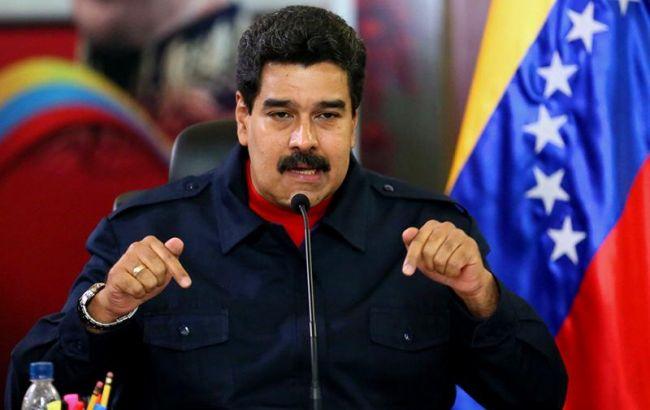 Нефтяным трейдерам Венесуэлы запретили расчеты вдолларах