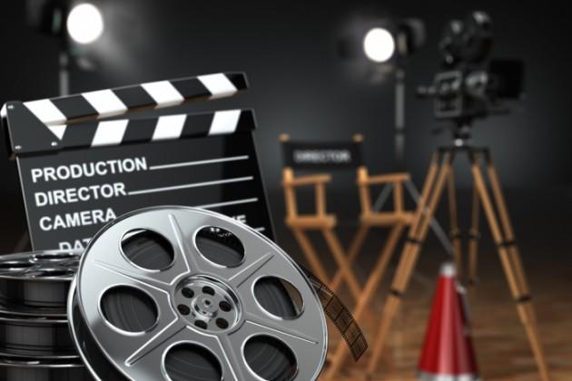 В Казахстане увеличился объем кинопроизводства