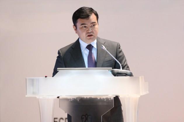 ВКазахстане хотят развивать инновации засчет венчурного капитала