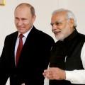 Россия и Индия увеличат расчеты в нацвалютах