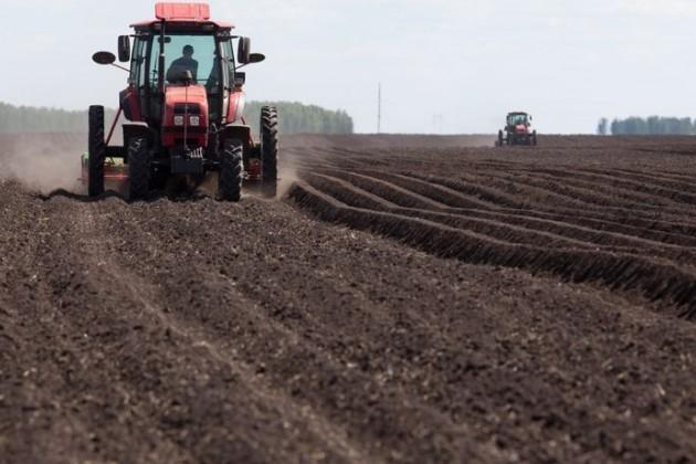 Установлена цена надизельное топливо для аграриев