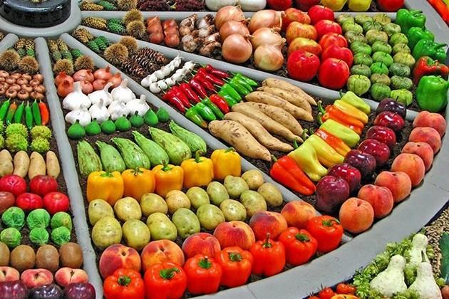 ВАлматы назиму закупят 6тысяч тонн овощей