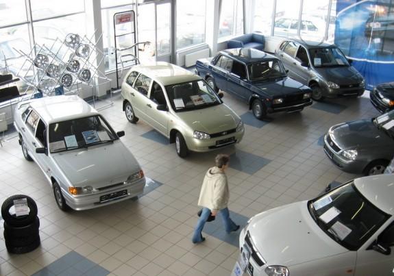 За год Бипэк Авто продал почти 50 тыс. автомобилей
