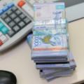 Депутатам, военным иполицейским повысят зарплату
