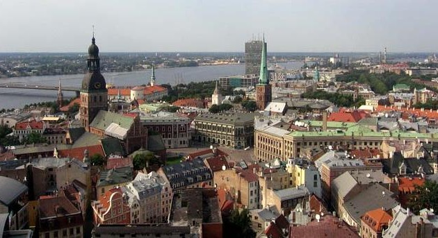 Растут запросы на недвижимость в Латвии