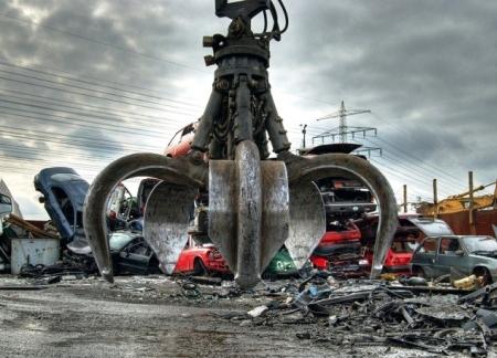 АКАБ поддержит программу утилизации старых автомобилей