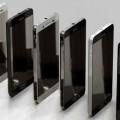 iPhone сделают из жидкого металла