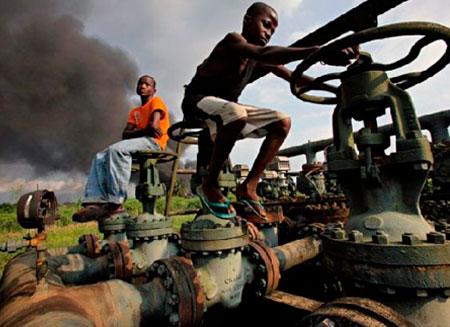 Индия и Китай ищут газ в Мозамбике