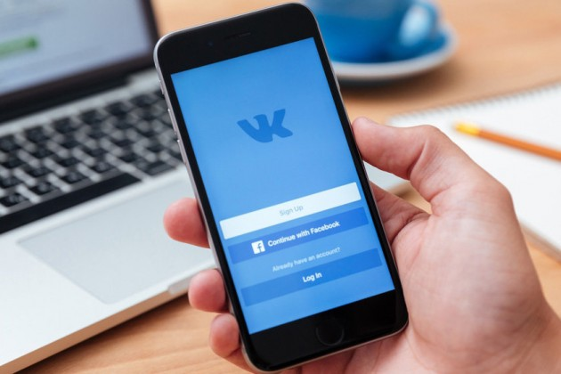 ВКонтакте объявила озапуске звонков