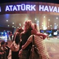 Эрдоган назвал причастных к теракту в стамбульском аэропорту