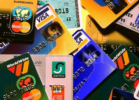 Россия лидер по росту карточного мошенничества
