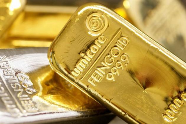 Инвесторы вновь поверили в золото