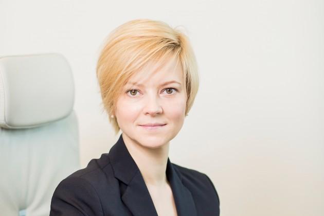 Компанию «Янссен» вРоссии иСНГ возглавила Катерина Погодина