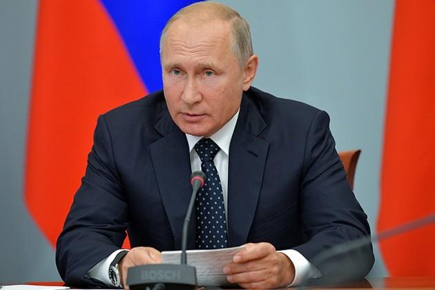 Россия приостановит участие в договоре о ликвидации ракет