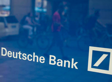 Deutsche Bank открывает хранилище золота в Сингапуре