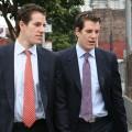 Братья Уинклвоссы стали первыми вмире биткоин-миллиардерами
