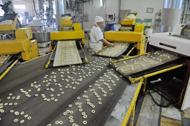 Казахстанские продукты дорожают быстрее импортных