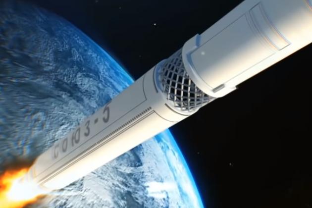 Скомплекса Байтерек планируют провести 240запусков ракет