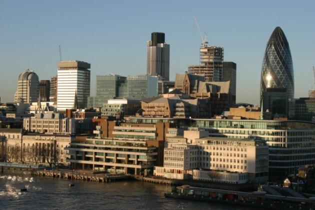 Лондон не будет ведущим финансовым центром