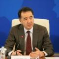 Бакытжан Сагинтаев провел третье заседание земельной комиссии