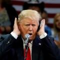 Рейтинг Дональда Трампа оказался наихудшим среди его предшественников