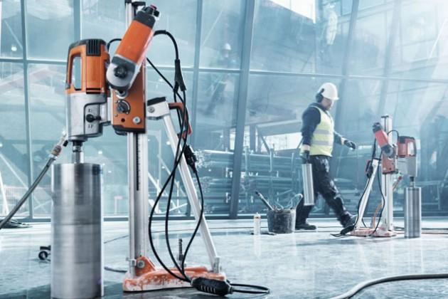 Китай готов поставлять в РК строительное  оборудование