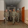 Имангали Тасмагамбетов проверил реконструкцию военных объектов