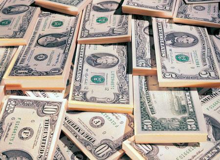 ОАЭ подарят Египту миллиард долларов