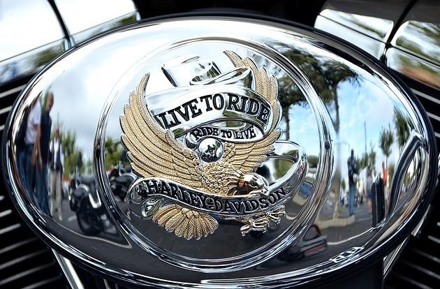 Harley-Davidson будет производить мотоциклы в Китае
