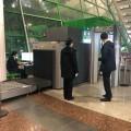 Зачем в аэропортах Казахстана усилили меры безопасности