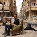 В 2015 году погибли 50 тысяч сирийцев, миллион бежали