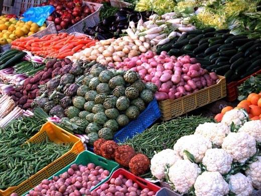 В Казахстане ощутимо подорожали овощи нового урожая