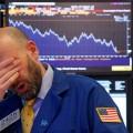 Рынок акций США вновь обвалился