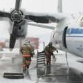 В аэропорту Астаны пройдут учения