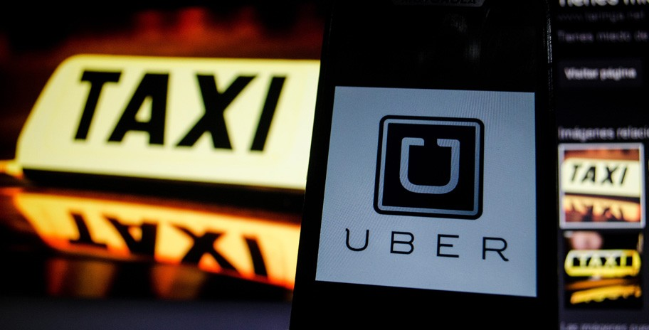 Uber hikes taxi fare by up to 15 per cent