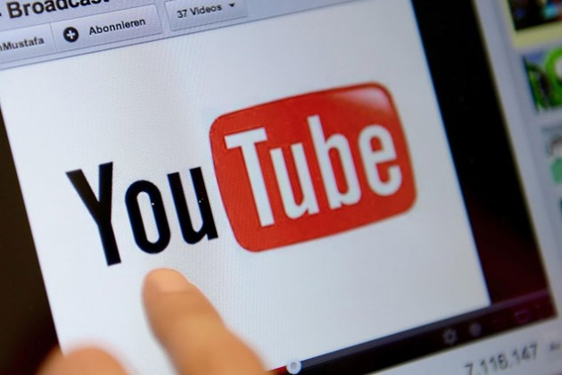 Google запускает YouTube Казахстан
