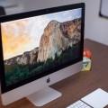 Apple выпустила новые iMac с дисплеем Retina