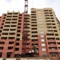 В Алматы сдано 339 тыс. кв. метров жилья