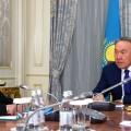 Президент дал ряд поручений директору Службы внешней разведки
