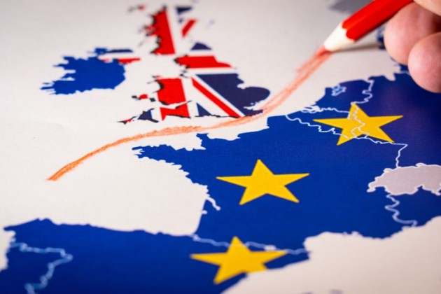 Brexit отложили до 31 октября
