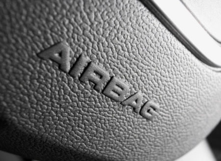 BMW готовит Airbag для мотоциклистов