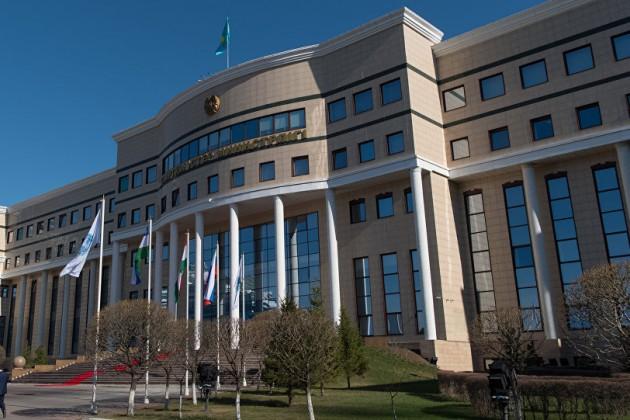 В Казахстане реорганизовано три министерства