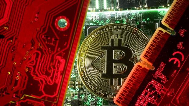 Канадский VersaBank Inc. создает хранилище для криптовалют