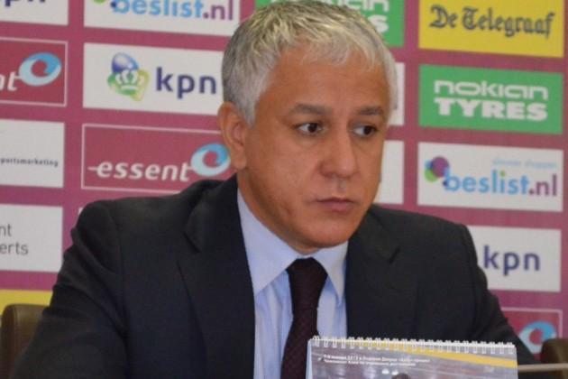 Наиль Нуров возглавил управление физической культуры и спорта Алматы