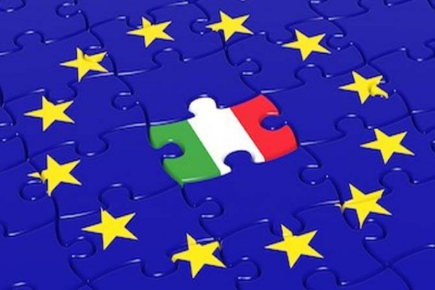 Премьер-министр Италии: Мыостаемся вЕС