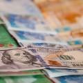 Кконцу сентября аналитики ожидают курс доллара науровне 373,9тенге